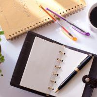 夢をかなえる!「手帳」の選び方と使いこなすコツ4つ