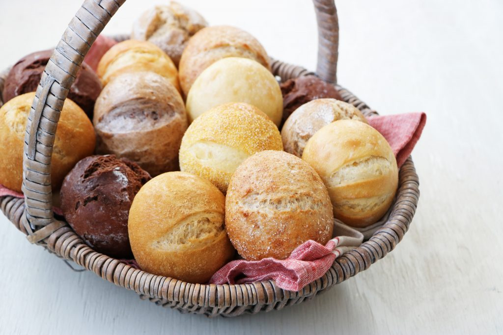 冷凍パン「Pan&(パンド)」
