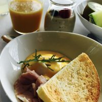 バトラーのような丁寧なサービスと朝食に感動!ホテル朝食☆【ザ・リッツ・カールトン東京】