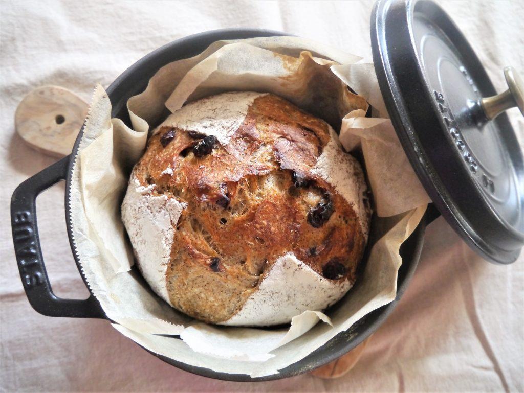 フランスパン教室「crumb-クラム」のパン