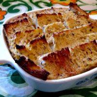 食パンをおいしくリメイク!「パンプティング」の朝食レシピ5選