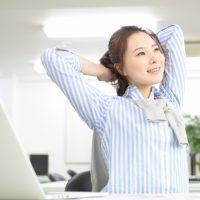 気分が変われば効率アップ!仕事中の「リフレッシュ」5つの方法