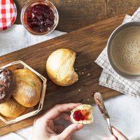 忙しい朝でも簡単!毎日の「パン」をもっとおいしく楽しむ方法