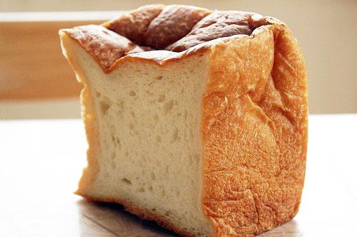 週末限定もちもち食パン「nukumuku」@中村橋