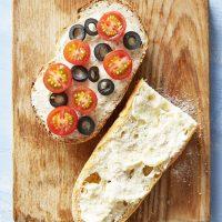 おいしいバターとパンがあれば♪パリ仕込みの簡単「タルティーヌ」2種