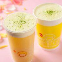 新宿駅直結♪日本初上陸の台湾茶ドリンクスタンド「happylemon」オープン!