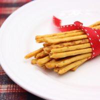 今日はポッキー&プリッツの日!おすすめは「おさつ&発酵バター」味♪