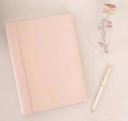 小野さんの手帳