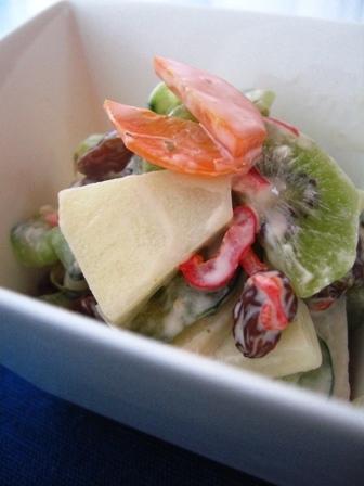 子どもの好きなサラダ by:PONCYANさん