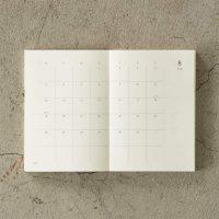 仕事もプライベートも充実させよう♪2019年のおすすめ手帳5選