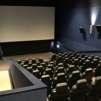 「映画館」を2単語の英語で言うと?