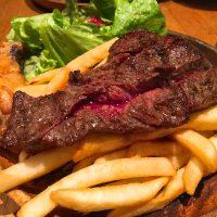 """今年もやってきた「いい肉の日」!ランチに食べたい""""肉屋""""のステーキ♪"""