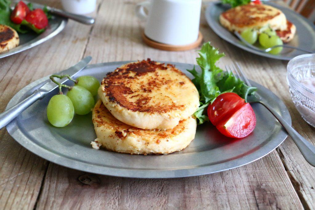 もちっと食感に夢中♪パンケーキみたいな「フレンチトースト」 by:大本紀子さん