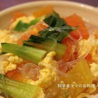 目指せ痩せ体質!「代謝アップスープ」ダイエット朝食レシピ5選