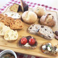 年末のギフトやホムパにぴったり♪Pascoの冷凍パン「L'Oven(ル・オーブン)」