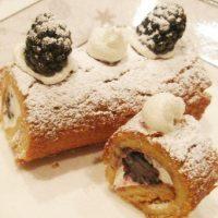 休日ブランチに楽しもう♪失敗知らずの「クリスマスケーキ」簡単レシピ5選