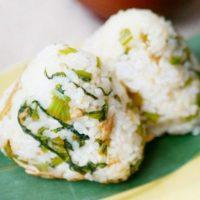 作り置きしておくと便利!カブの葉で簡単「混ぜご飯の素」