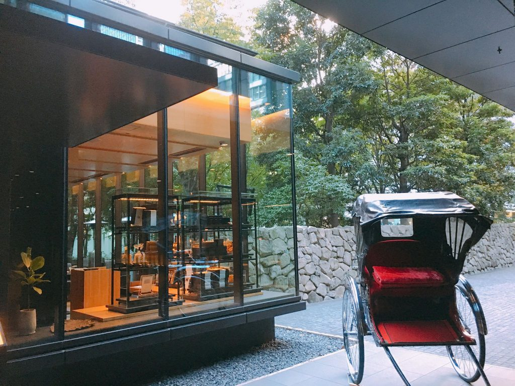 【東京・大手町】オレンジブリオッシュが絶品!自分へのご褒美にしたい「THE CAFE BY AMAN」