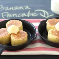 ほかほか幸せ♪連休の朝に楽しみたい「パンケーキ」レシピ5選