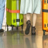 冬休みの海外旅行に!空港の「入国審査」でよくある英会話2例