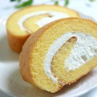 ブッシュ・ド・ノエルやティラミスが簡単に♪市販「ロールケーキ」アレンジ術3つ