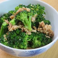 ウイルスに負けないカラダを作る!「緑黄色野菜」作り置きレシピ5選