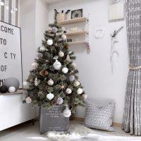 非日常を楽しもう!カラーレスが今年らしい「クリスマスディスプレイ」3つ