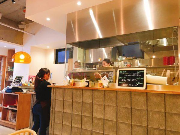 ペリカンカフェ