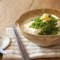 三が日に増えた体重をリセット☆低カロリーな「お豆腐」朝食レシピ5選