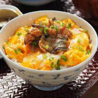 サバ缶に負けない!便利でおいしい「さんま蒲焼缶」朝食レシピ5選