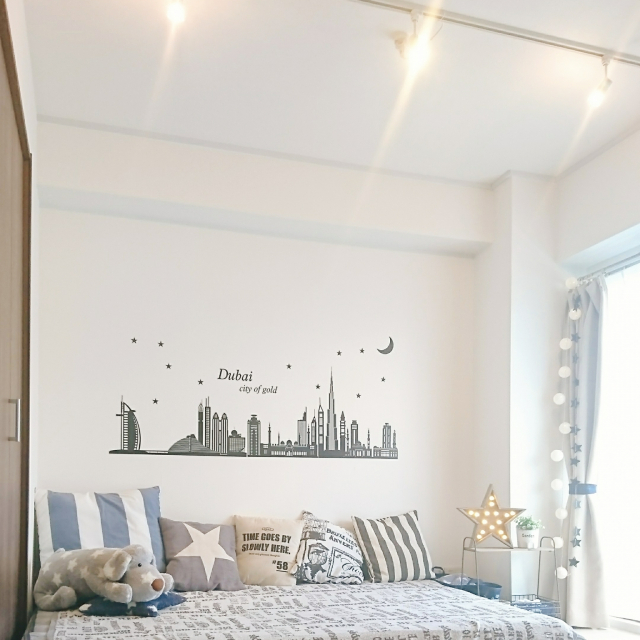 ゆったりリラックス♪「ソファなし」でもくつろげるお部屋の実例