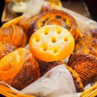 ジャム6種とパン4種を堪能!並んでも食べたい渋谷「VIRON」の朝食♪