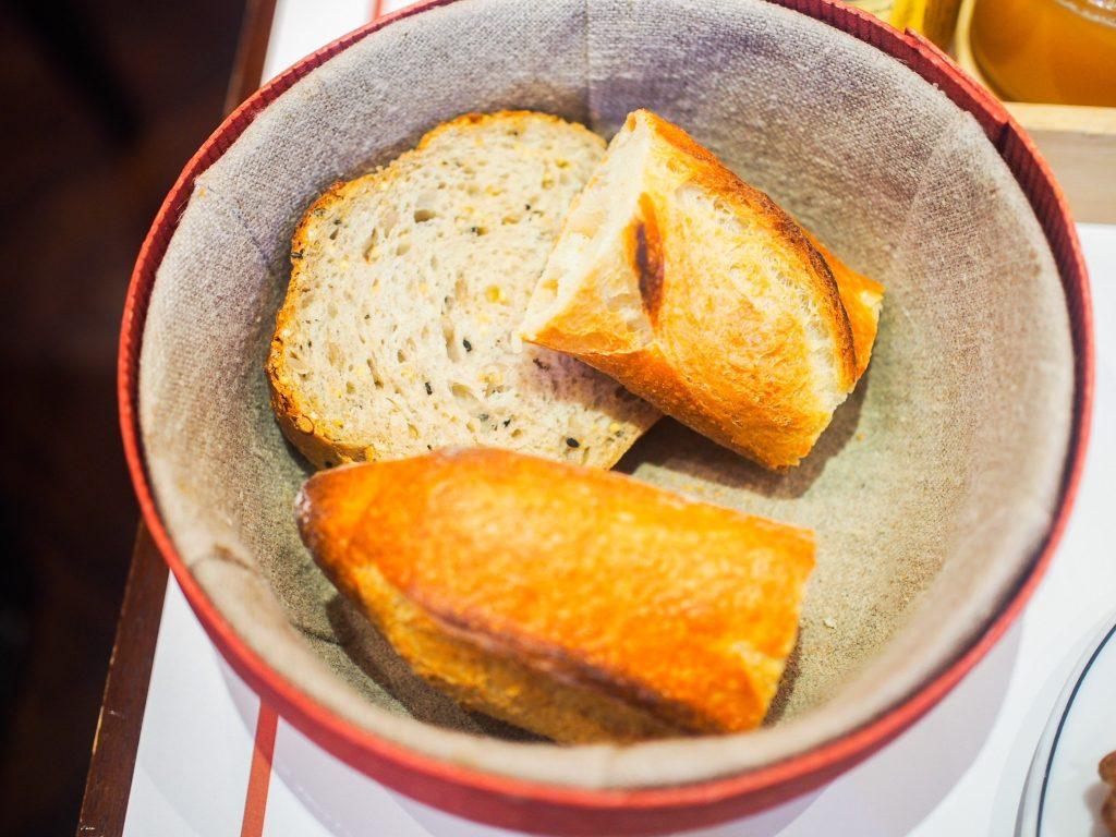 VIRONの朝食のレトロドール