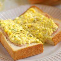 熱々コーヒーと楽しみたい♪日替わりで楽しむ「食パン」アレンジ5選