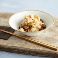 炊飯器+お餅で簡単!お手軽なのに本格的な「中華おこわ風」レシピ