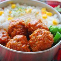 お弁当が時短でできちゃう♪「ひき肉」作り置きおかずレシピ5選
