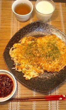 納豆腐サクふわ焼き by:NANA BOMBERさん