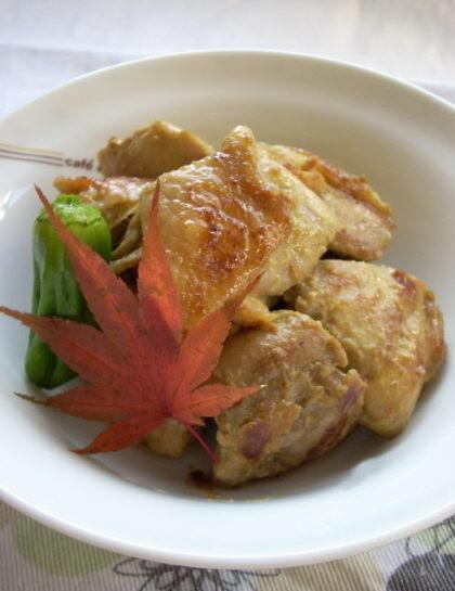 鶏肉のカレーマヨネーズ炒め by:高羽ゆきさん