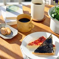 話題作『日日是好日』と楽しみたいトーストレシピ♪【本と映画と朝ごはん。】