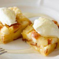 忙しい朝でも使いやすい♪「クリームチーズ」でつくる簡単レシピ5選