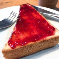 【乃木坂】大人気パン屋さんのモーニング@バイキングベーカリーF