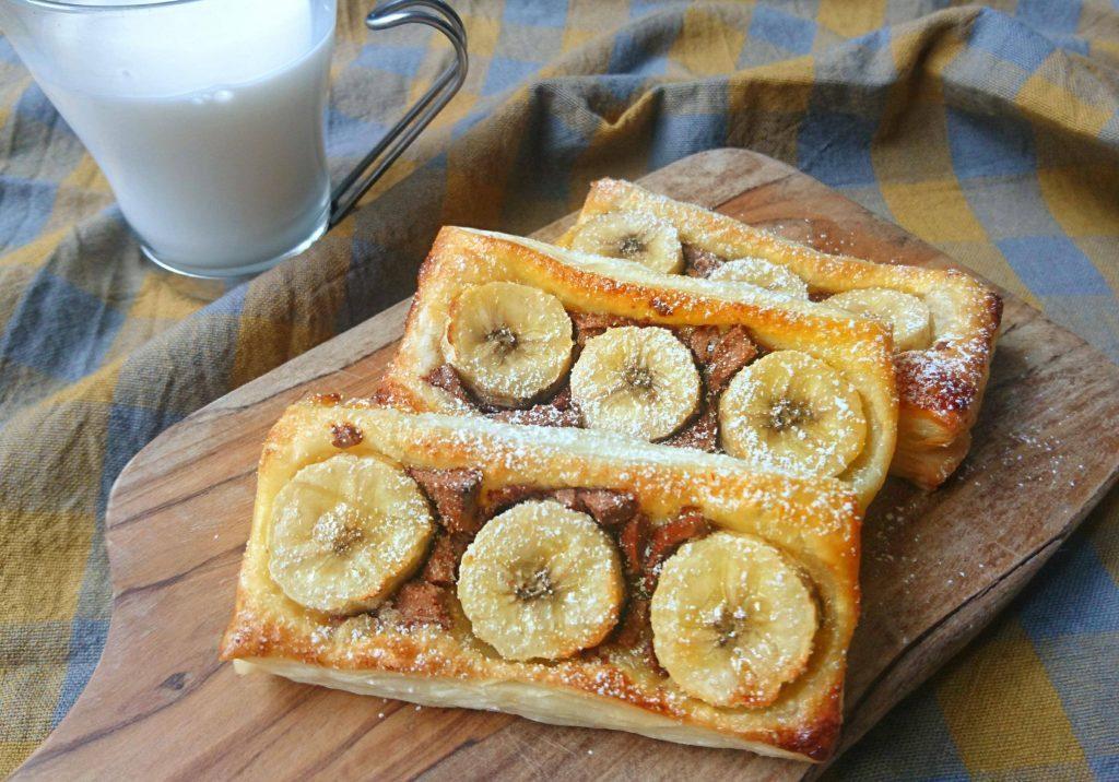 冷凍パイシートなら朝でも簡単!サクッとおいしい「パイ」レシピ5選