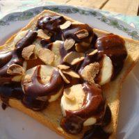 残ったチョコで作ろ♪「チョコ味」の簡単朝ごはんレシピ5選