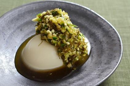 <香味野菜だれ> by:槙 かおるさん