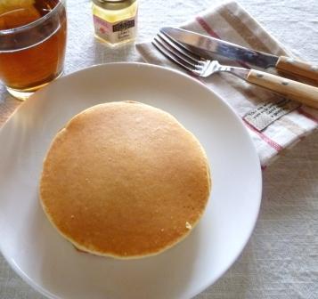 おからde米粉パンケーキ by:わち ようこさん