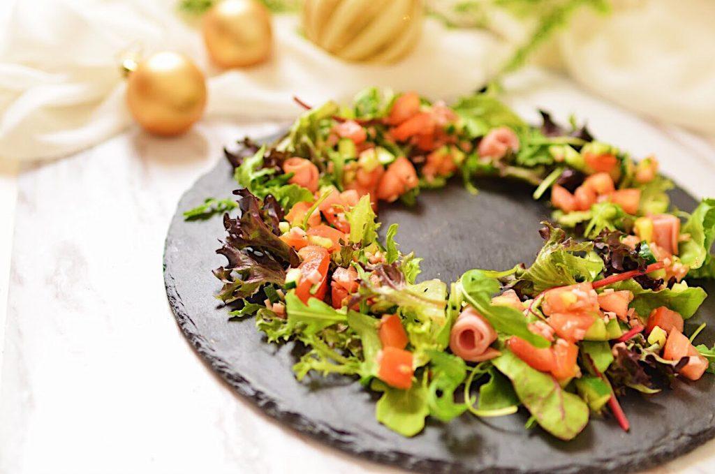 「○○酢」を使えばラクラク!野菜を味わう「食べるドレッシング」 by:柳沢 紀子さん