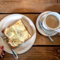 心を掴んで離さない理由!京都の癒しの朝カフェ