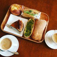 山形の朝カフェ巡り:メリメロ