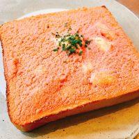 【福岡】駅チカが嬉しい!博多明太子トーストが絶品すぎる食パン専門店「むつか堂」