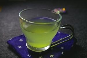 ジンジャー緑茶 by:Kae (カエ)さん